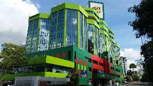 Cheap Hotel In Bandar Seri Begawan : Abdul Razak Hotel Apartment Bandar Seri Begawan Brunei Darussalam