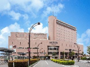 Art Hotel Hirosaki City image