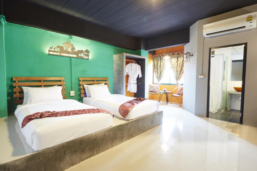 T Vintage Hotel