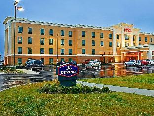Hampton Inn and Suites Marshalltown