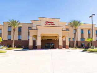 Hampton Inn and Suites Baton Rouge I 10 East