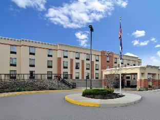 Hampton Inn & Suites Mt. Vernon Belvoir-Alexandria South Area