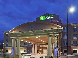 Reviews Holiday Inn Express Columbia