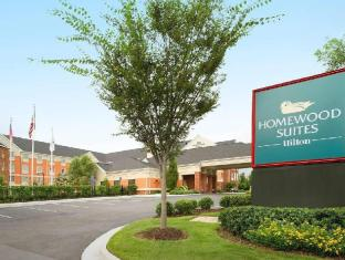 Homewood Suites Hotel in ➦ Kennesaw (GA) ➦ accepts PayPal