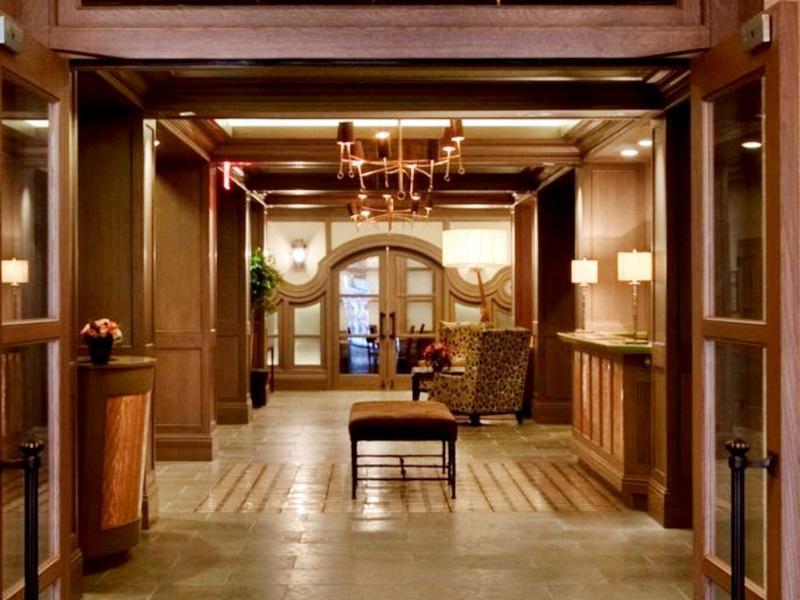 ホテルチャンドラー(Hotel Chandler)