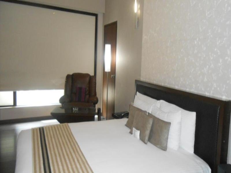クロム ホテル コルカタ