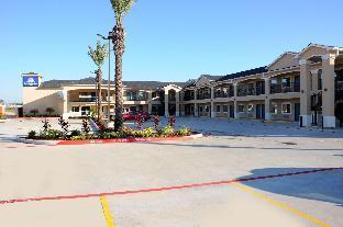 Americas Best Value Inn  - Houston, TX