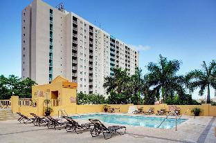 Hampton Inn Miami (FL)