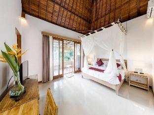 [峇里住宿]  Villa Sekaya Ubud