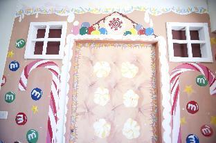 [高雄市住宿]  Candy House - Near Liuhe Night Market