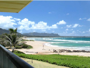 Kauai Beach Villas Hotel Hawaii – Kauai (HI) - Vista/Panorama