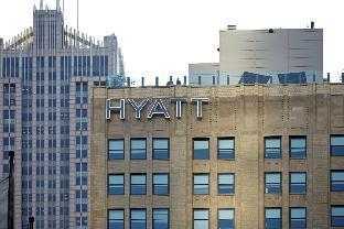 Hyatt Centric The Loop Chicago 凯悦尚萃-芝加哥环路图片