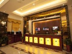 GreenTree Inn Jiaxing Zhapu jiulong Mountain Express Hotel, Jiaxing