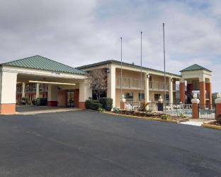 Get Promos Quality Inn & Suites