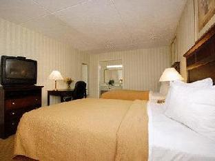 Best PayPal Hotel in ➦ Fredericksburg (VA): Comfort Suites Fredericksburg