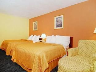 Best PayPal Hotel in ➦ Liberal (KS): Rodeway Inn