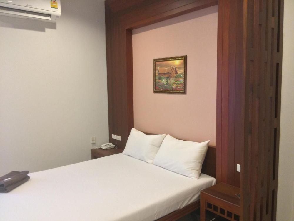 Suanrak Resort