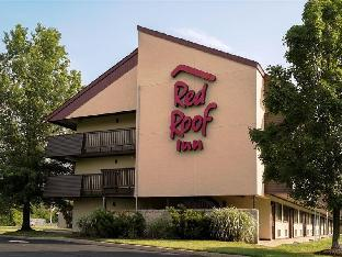 Red Roof Inn Philadelphia - Oxford Valley PayPal Hotel Langhorne (PA)