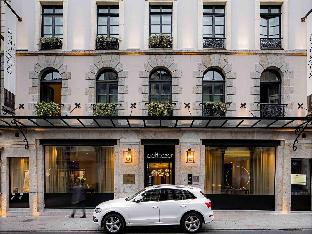 Balthazar Hotel And Spa Rennes Mgallery By Sofitel
