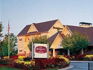 Residence Inn Cincinnati North West Chester