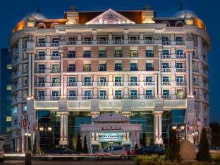 Rixos Almaty Hotel - Almaty