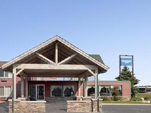 Best guest rating in Baxter (MN) ➦ Comfort Suites Rapid River Lodge takes PayPal
