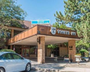 Rodeway Inn & Suites Boulder Broker