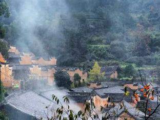 Yangjiatang Seclusive Genealand