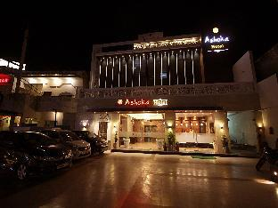 Ashoka Hotel Алвар