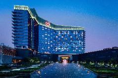 Sheraton Shunde Hotel, Foshan