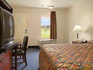 hotels.com Super 8 Jackson Central Hotel