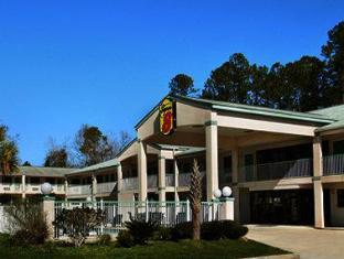 Super 8 Motel Ocean Springs Casino Area Hotel