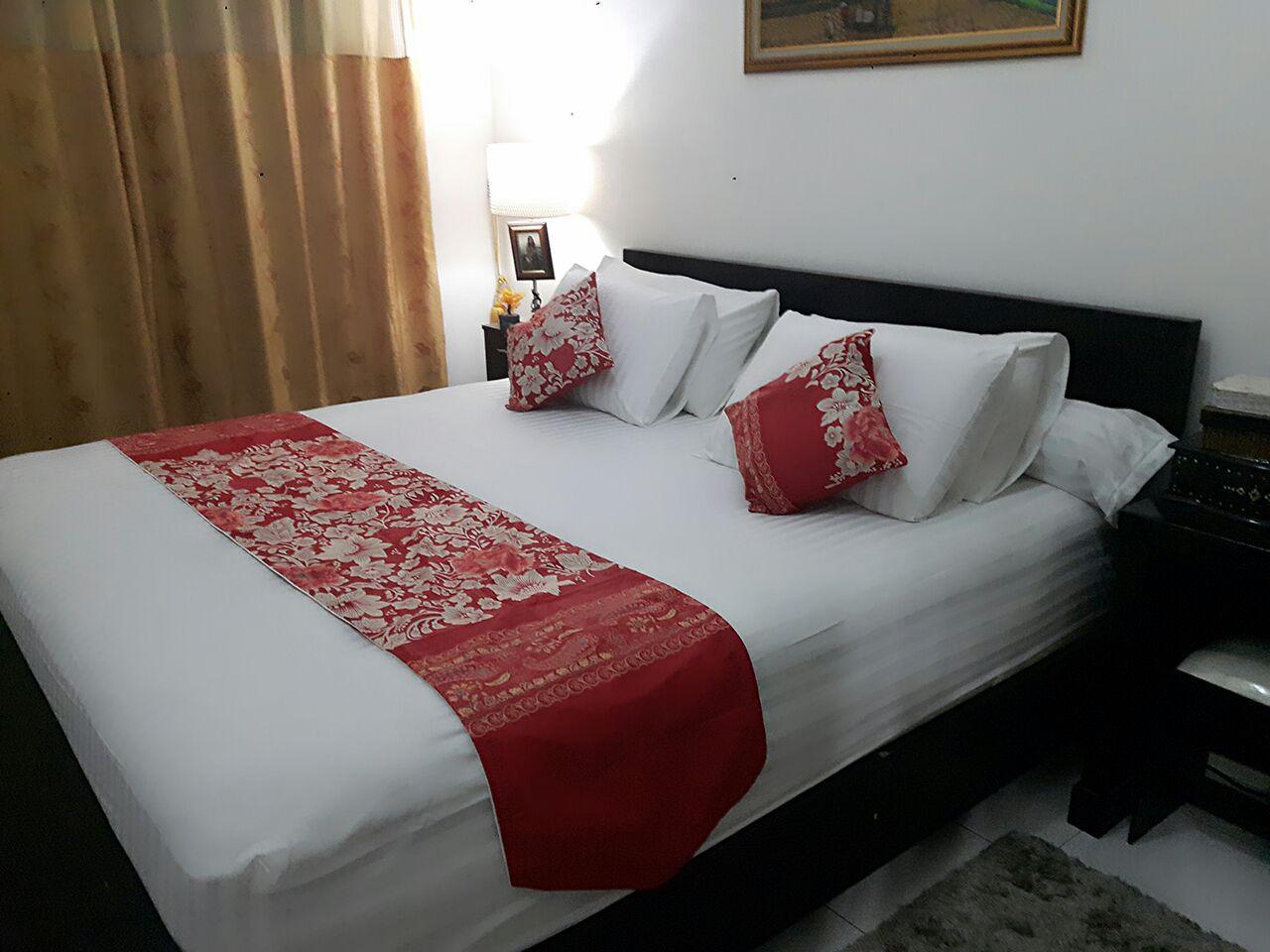 Hotel MEL'S INN MANADO - Jalan A.A. Maramis - Manado