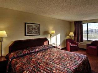 booking.com Super 8 Rockwall Hotel