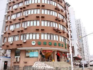 格林豪泰上海第九人民医院西藏南路地铁站快捷酒店