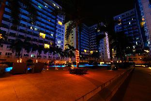 NOT ACTIVE  Sea Residences 1009 Pasay