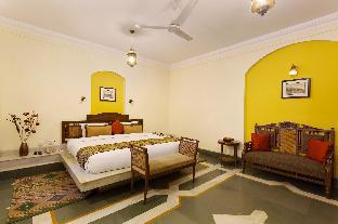 The Haveli Hari Ganga Hotel