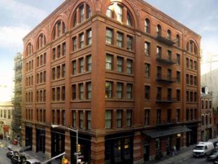 The Mercer Hotel - New York