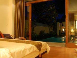 The Wangsa Benoa Bali - Guest Room