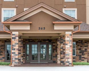 Reviews MainStay Suites