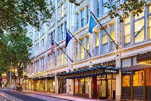 Reviews The Nines a Luxury Collection Hotel Portland