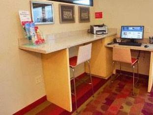 hotels.com TownePlace Suites Dallas DeSoto