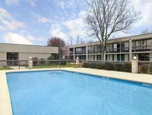 Travelodge Morristown Hotel Morristown (TN) - Swimming Pool