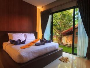 Ricci House Resort Koh Lipe - Deluxe Double Room