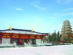 Xian Tang Dynasty Art Garden Hotel, Xian