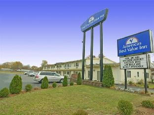 America's Best Value Inn Hotel in ➦ Rumford (RI) ➦ accepts PayPal