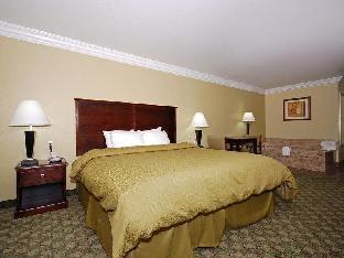 booking.com Best Western Cresson Inn