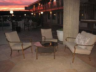 hotels.com Best Western Quail Hollow Inn