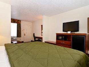 Best PayPal Hotel in ➦ Luling (LA): Best Western River Region Inn