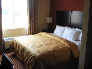 booking.com Quality Suites